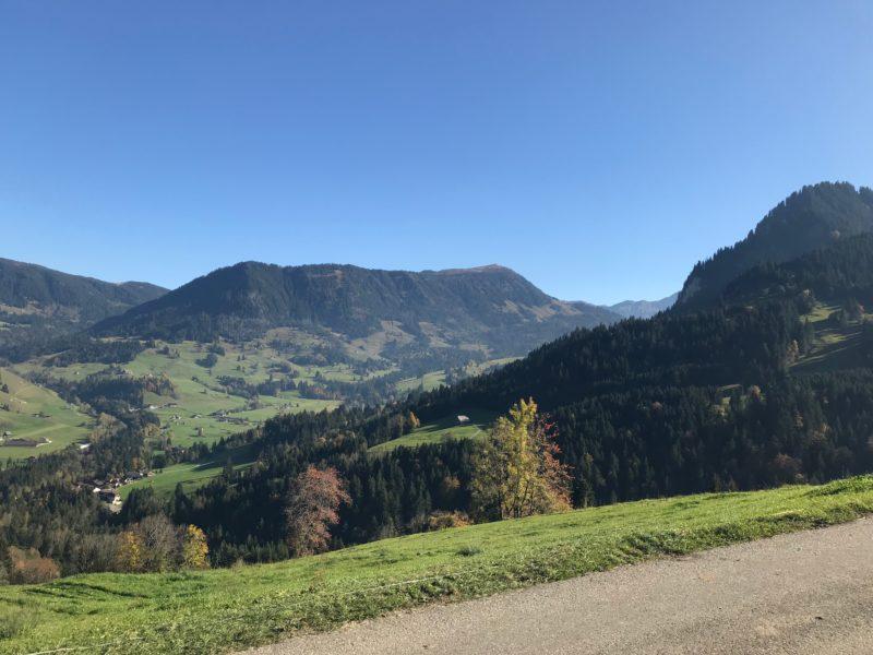 Oberegghütten