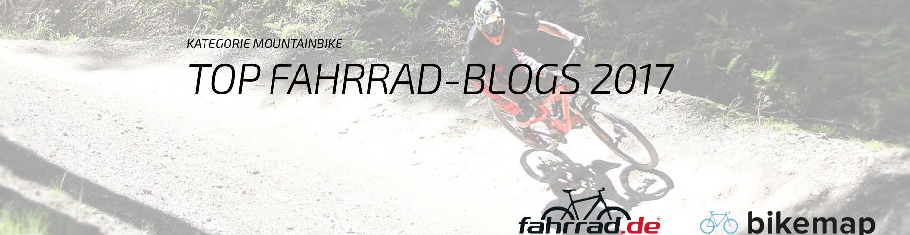 Top Fahrradblog 2017