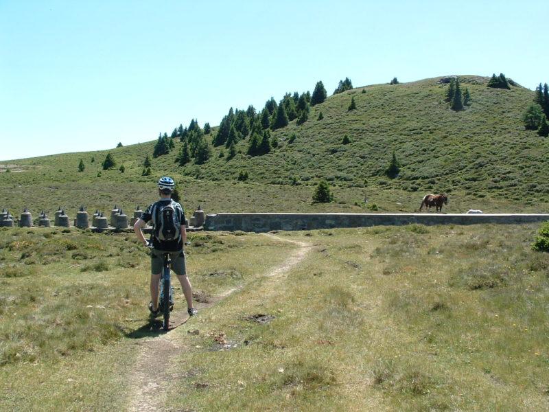 Grenze Österreich-Italien