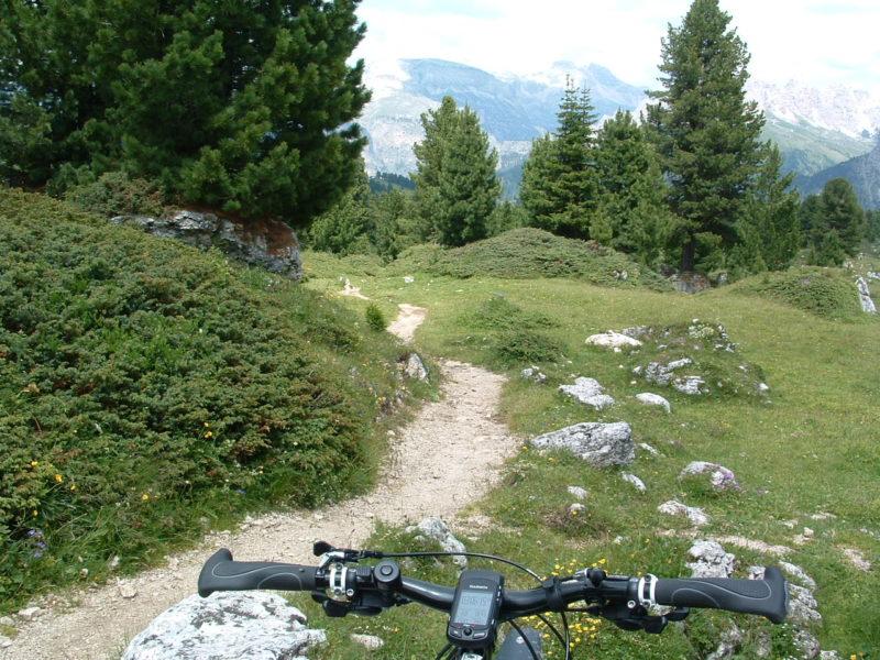 Steinerne Stadt Trail