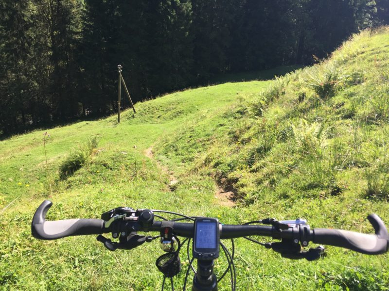 Suldtal-Trail