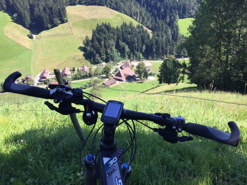 Oberer Frittenbach