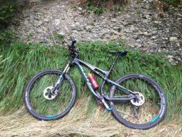 UphillMarc Bike