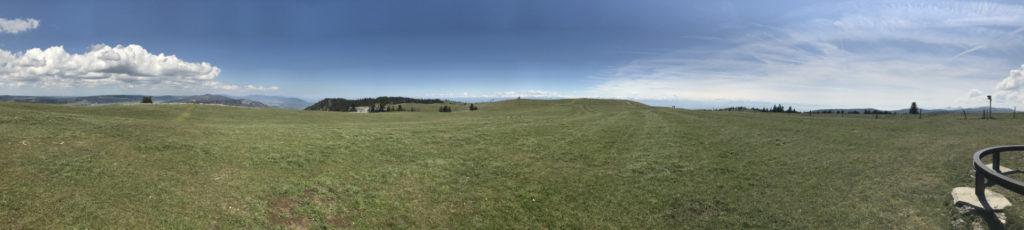 Le Soliat Panorama