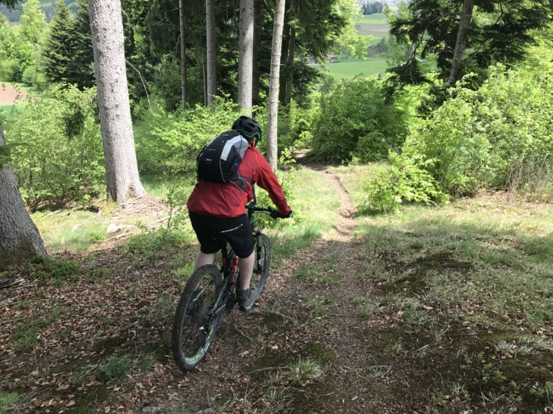 Emmenmatt Trail