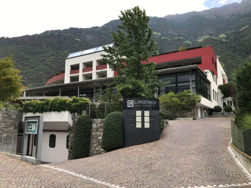 DolceVita Hotel Lindenhof