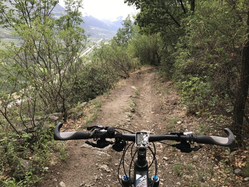 Trail Nr. 4