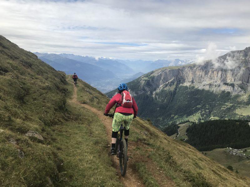 Torrent Trail