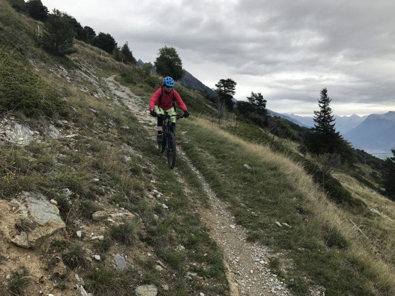 Ergesch Trail