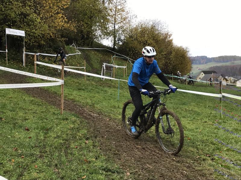Muddy RaceDay