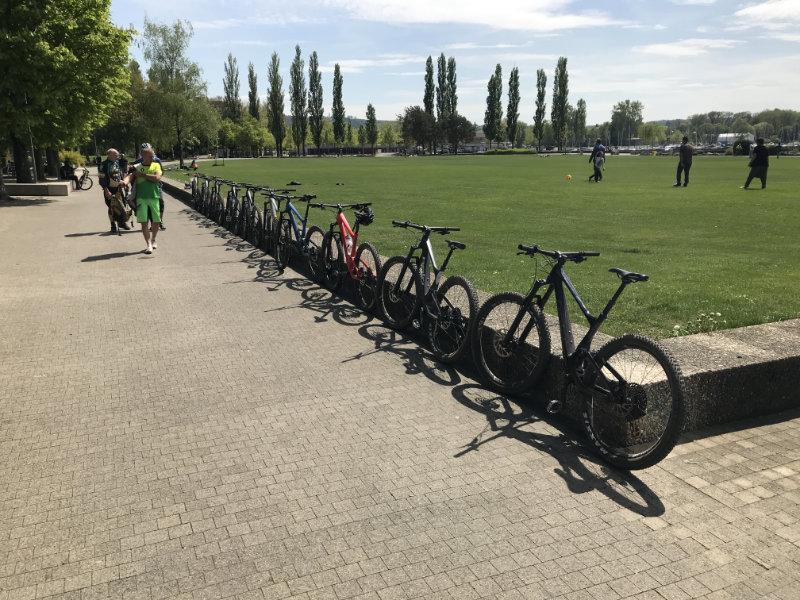 Bold Bike Park