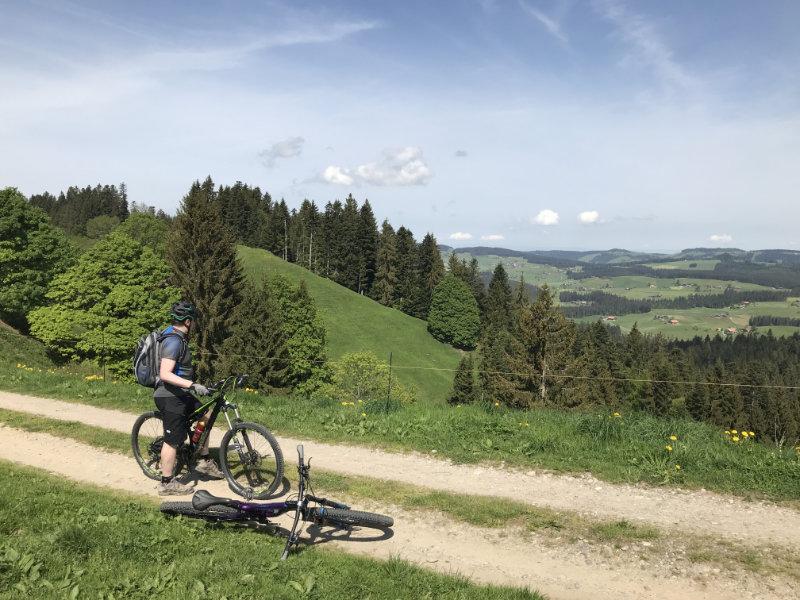 Lüssu & Bike