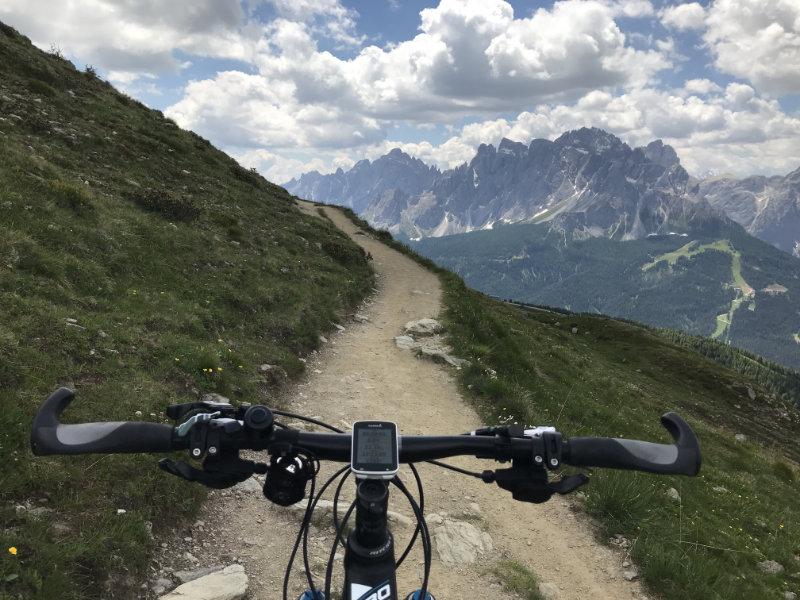 Monte Arnese Trail