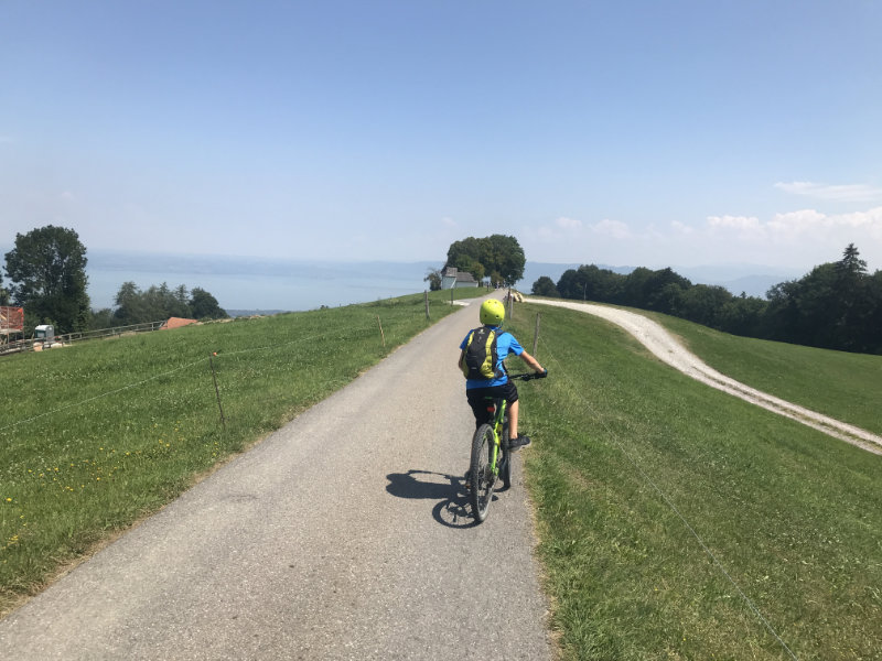 RacingMike at Rossbüchel