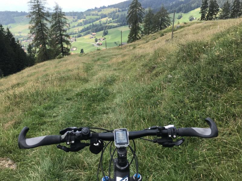 Schwanden Trail