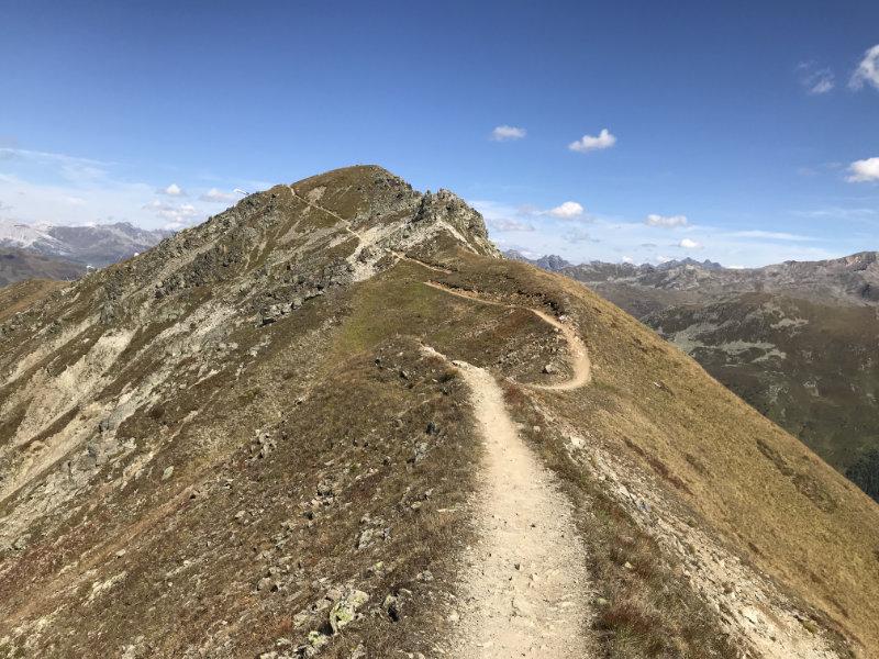 Brämabuel Trail