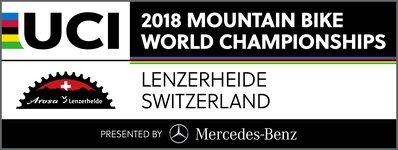 MTB WM 2018 Lenzerheide