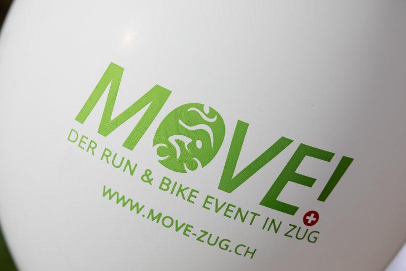 MOVE! Zug