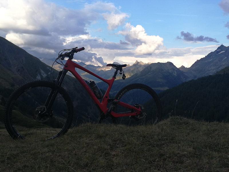 Nice Bike!