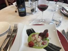 Essen wie Gott in Italien!