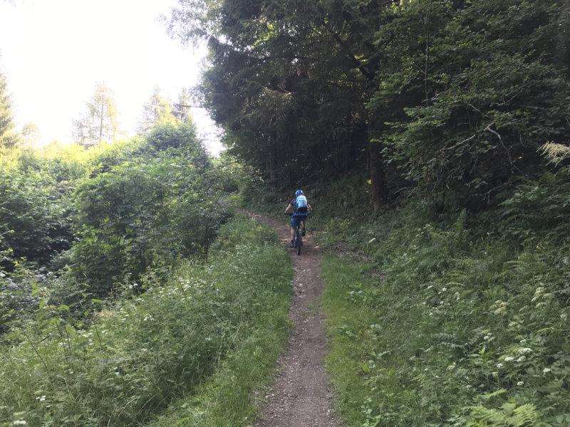 Da Costa Rotian Trail