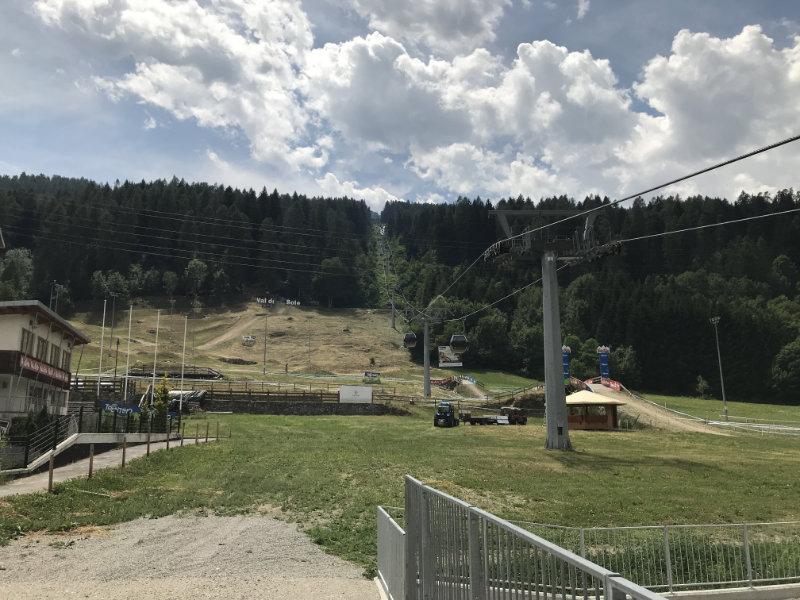 Gondelbahn Daolasa-Mastellina