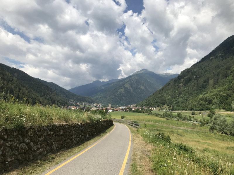 Bici Autostrada