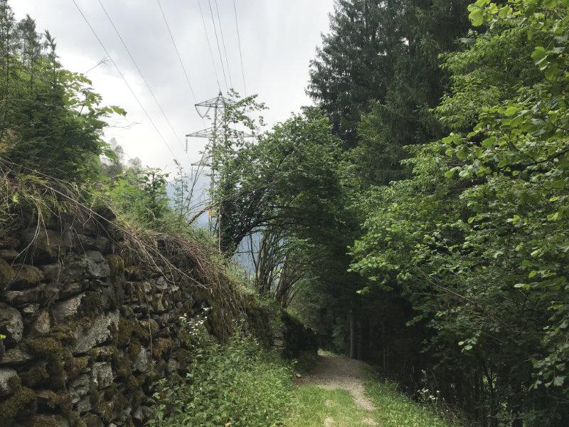 707er Trail