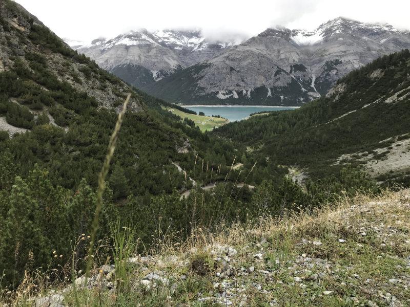 Valle Pettini