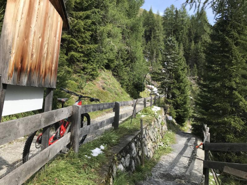 Botanischer Garten Alpinum Schatzalp