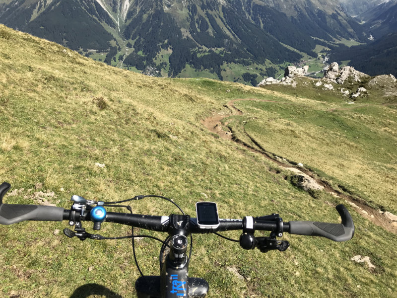 Gotschna Trail