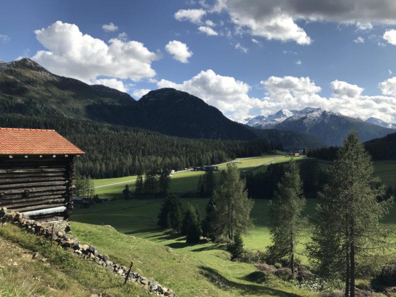 St. Wolfgang-Pass