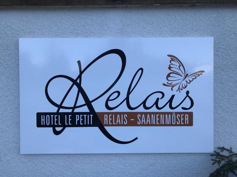 Hotel Le Petit Relais
