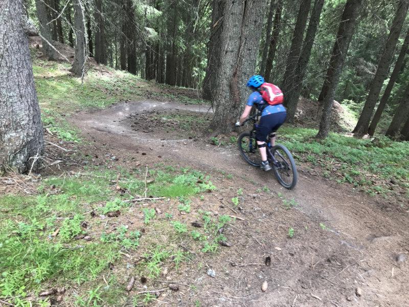 Erla Trail