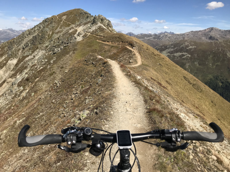 Brämabühl Trail