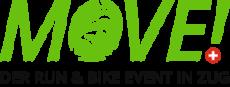 MOVE! Logo