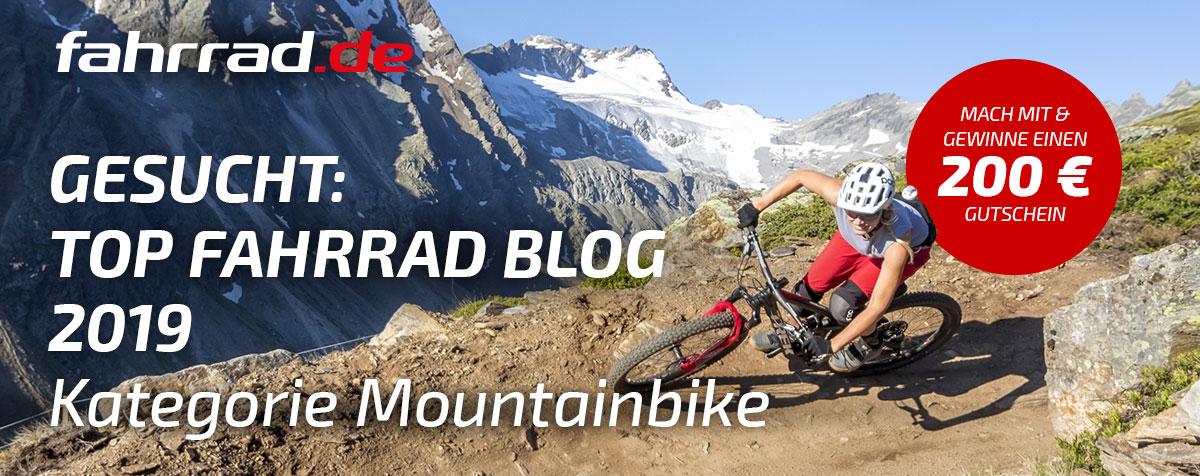 Fahrrad DE - Top Fahrrad-Blog 2019